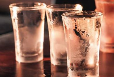 Zivania Distillery